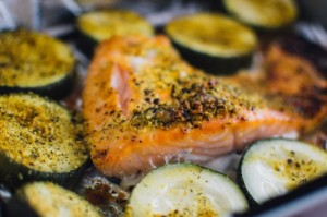 boss-fight-free-stock-photography-images-photos-high-resolution-salmon-grill-500x333
