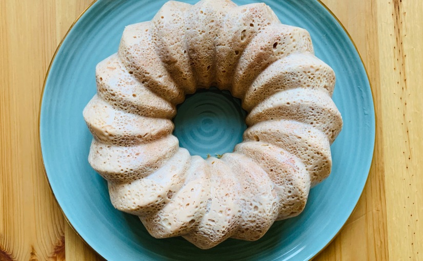 Pastel de pescado (al microondas en 15min!)