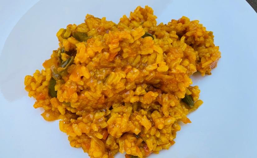 El arroz de laPreysler