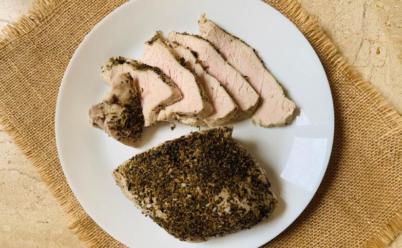Carne a lasal