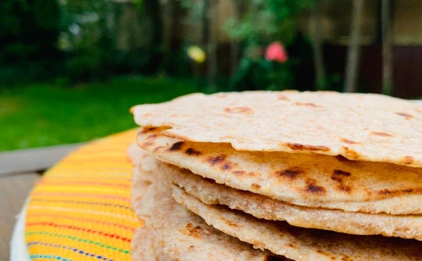 Tortillas para fajita/tacos/burritos