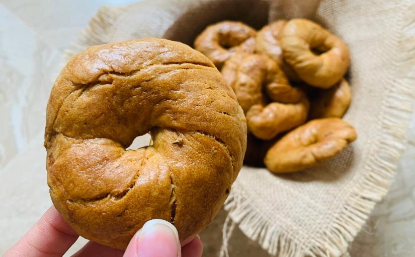 Roscos de anís(galletas)
