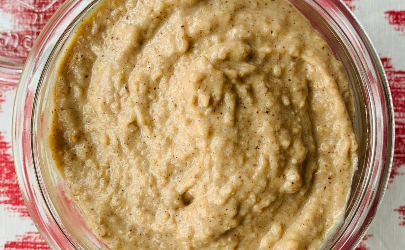 Crema Kinder bueno / Ferrerorocher
